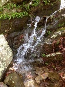 51-Fresh Spring water