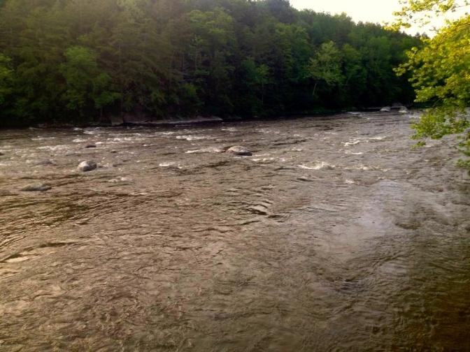 94 River