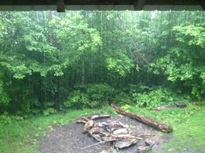 99 Rain
